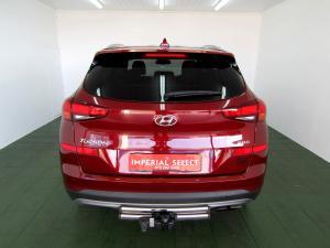 Hyundai Tucson 2.0 Crdi Executive automatic - Image 6