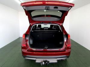 Hyundai Tucson 2.0 Crdi Executive automatic - Image 9
