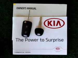 Kia K 2700 WorkhorseS/C - Image 13