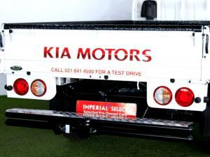 Kia K 2700 WorkhorseS/C - Image 26