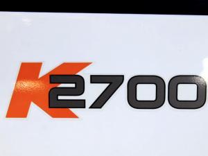 Kia K 2700 WorkhorseS/C - Image 29