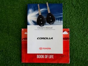 Toyota Corolla Quest 1.6 - Image 13