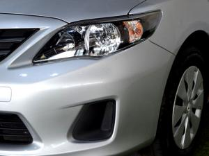 Toyota Corolla Quest 1.6 - Image 25