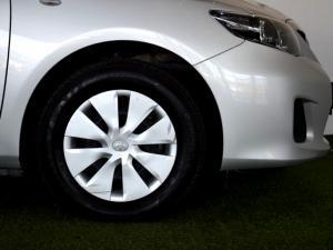 Toyota Corolla Quest 1.6 - Image 8