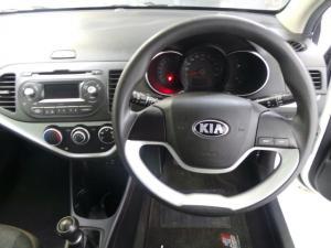 Kia Picanto 1.0 LX - Image 8