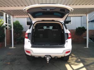 Ford Everest 2.0Bi-Turbo XLT - Image 5