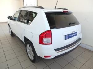 Jeep Compass 2.0L Limited - Image 3