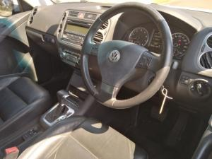 Volkswagen Tiguan 2.0TSI Sport&Style 4Motion auto - Image 9