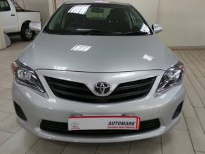 Toyota Corolla Quest 1.6 Plus - Image 2