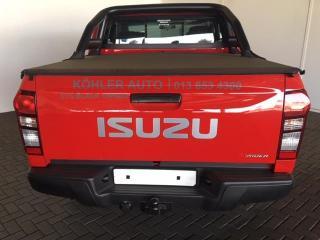 Isuzu D-MAX 250 HO X-RIDER D/C