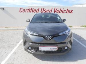 Toyota C-HR 1.2T Plus - Image 2