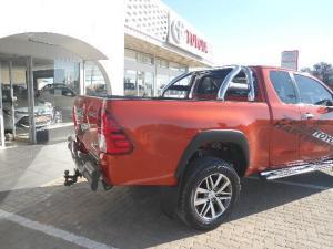Toyota Hilux 2.8 GD-6 Raider 4X4E/CAB - Image 4
