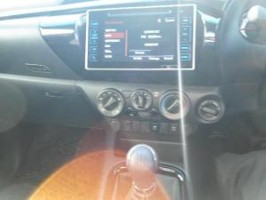Toyota Hilux 2.8 GD-6 Raider 4X4E/CAB - Image 5