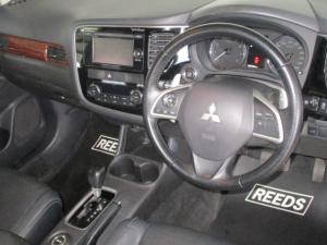 Mitsubishi Outlander 2.4 GLS Exceed automatic - Image 9