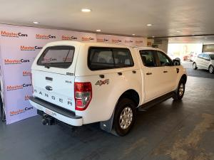 Ford Ranger 2.2TDCi XLS 4X4 automaticD/C - Image 4