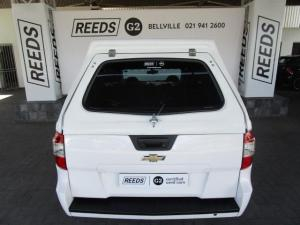Chevrolet Utility 1.4P/U Single Cab - Image 4