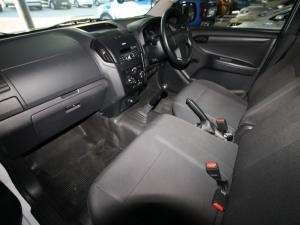 Isuzu D-MAX 250C Fleetside S/C - Image 7