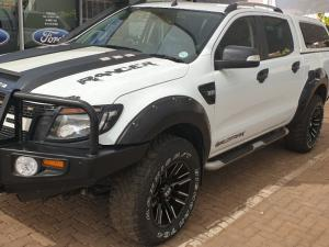Ford Ranger 3.2TDCi Wildtrak 4X4 automaticD/C - Image 11