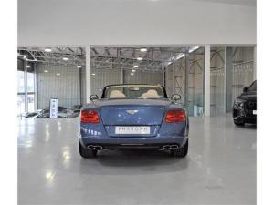 Bentley Continental GTC - Image 13