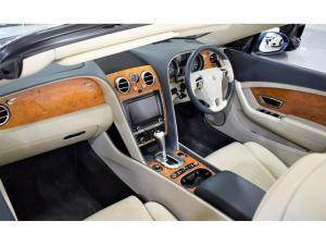 Bentley Continental GTC - Image 16