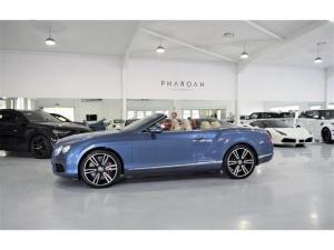 Bentley Continental GTC - Image 1