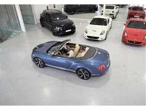Bentley Continental GTC - Image 20