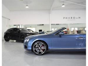 Bentley Continental GTC - Image 2
