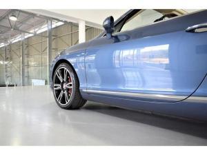 Bentley Continental GTC - Image 3