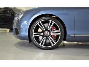 Bentley Continental GTC - Image 4