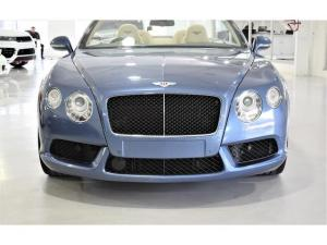 Bentley Continental GTC - Image 6