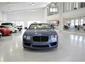 Bentley Continental GTC - Image 7