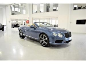 Bentley Continental GTC - Image 8