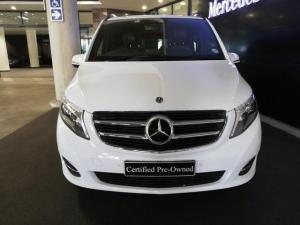 Mercedes-Benz V-Class V250 BlueTec Avantgarde - Image 2