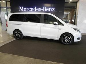 Mercedes-Benz V-Class V250 BlueTec Avantgarde - Image 3