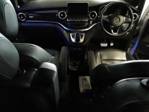Mercedes-Benz V-Class V250 BlueTec Avantgarde - Image 9
