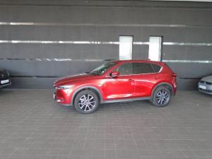 Mazda CX-5 2.0 Individual - Image 4