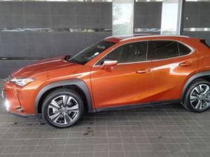 Lexus UX 200 EX - Image 4