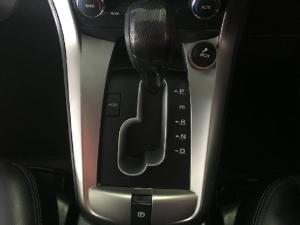 Chevrolet Captiva 2.4 LT auto - Image 10