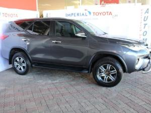 Toyota Fortuner 2.4GD-6 auto - Image 4