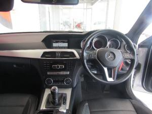 Mercedes-Benz C180 BE Coupe - Image 11