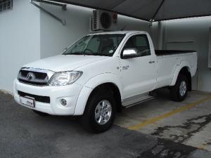 Toyota Hilux 2.5D-4D SRX - Image 4