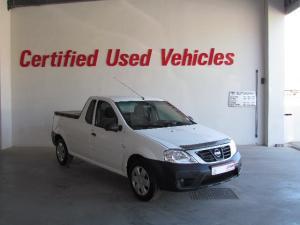 Nissan NP200 1.6 16v mid - Image 1