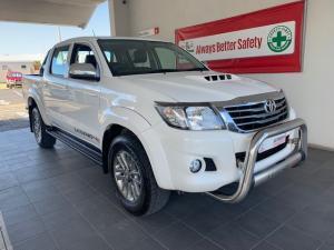 Toyota Hilux 3.0D-4D double cab Raider Legend 45 - Image 1