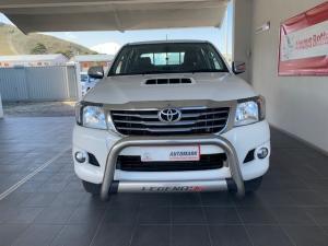 Toyota Hilux 3.0D-4D double cab Raider Legend 45 - Image 2