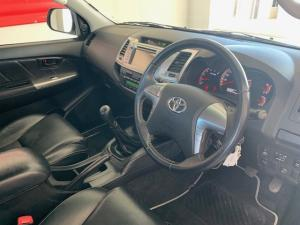 Toyota Hilux 3.0D-4D double cab Raider Legend 45 - Image 5