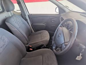 Nissan NP200 1.6i (aircon) - Image 5