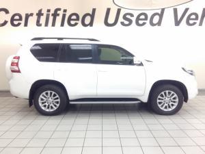 Toyota Prado VX 3.0 TDi automatic - Image 3