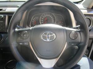 Toyota RAV4 2.2D-4D GX - Image 21