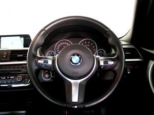 BMW 320i Edition M Sport Shadow automatic - Image 10