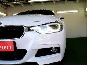 BMW 320i Edition M Sport Shadow automatic - Image 11